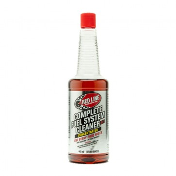 Red Line SI-1 Fuel System Cleaner 443ml