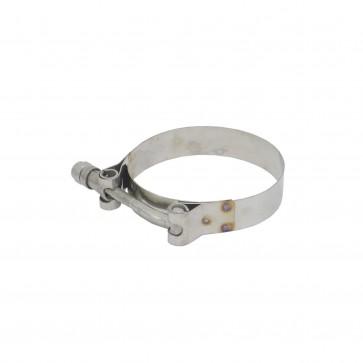 """Abraçadeira Tucho - Sem trilho 3"""" polegadas (D.I 83-91mm) Epman"""