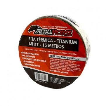 Fita Térmica Titanium MHTT-15M Termotape