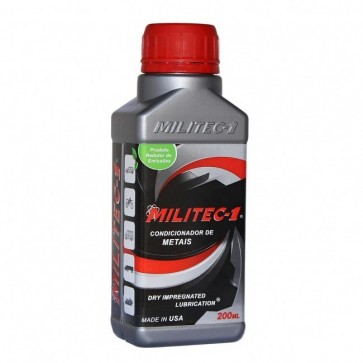 Militec-1 - Condicionador de Metais 200ml