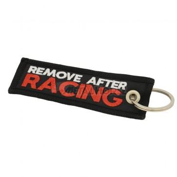 Chaveiro Remove After Racing Metal Horse