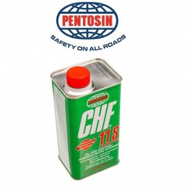Fluido Hidráulico PentosinCHF 11S 1L