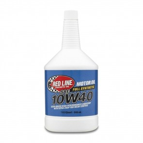 Red Line 10W40 Motor Oil 946ml