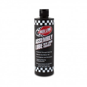RED LINE LIQUID ASSEMBLY LUBE 355ml