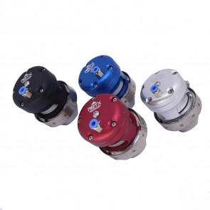 Válvula de Prioridade Blow Off 50mm RGTX - Cores Disponíveis