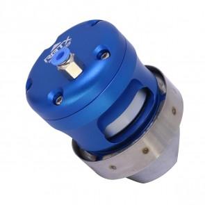 Válvula de Prioridade Blow Off 50mm Azul RGTX