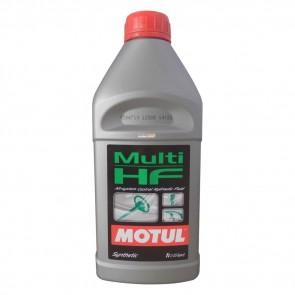 Óleo para Sistemas Hidráulicos Motul Multi HF 1 Litro