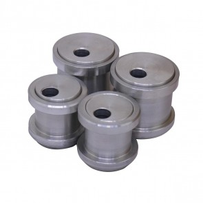 Conjunto de Buchas do Agregado Descolado 10mm RGTX