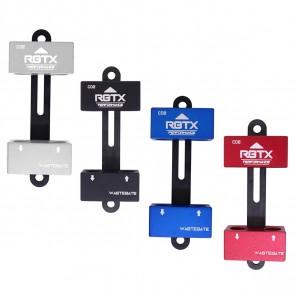 Suporte de Booster RGTX - Cores Disponíveis