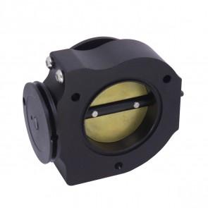 "Corpo de Borboleta AP MI Billet TBI 60mm V-band 3"" RGTX"