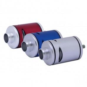 Válvula de Prioridade Turbo RGTX - Cores Disponíveis