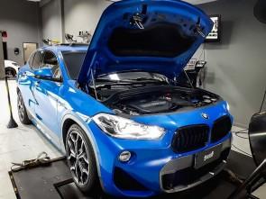 Reprogramação de ECU - BMW x2 20i