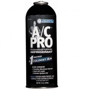 A/C PRO Professional Formula Refrigerant 134a 397g ACP-101