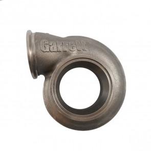 Caixa Quente GTX35 Reverse (TODOS) V-Band A/R 0.61 740902-0056 - Garrett
