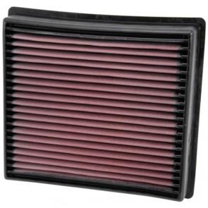 Filtro de Ar Inbox K&N 33-5005 Dodge RAM 2500 3500 V8 6.4 6.7