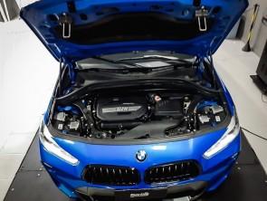 Reprogramação de ECU - BMW x1 20i
