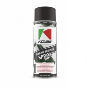 Silicone Spray - Koube 300ml