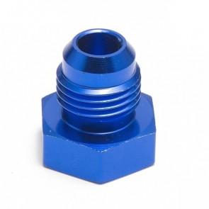 Tampão Rosca Macho 6AN - Azul
