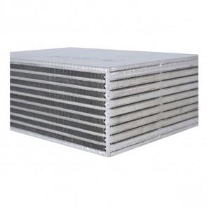 Colmeia de Watercooler Intercooler Water-Air (9.8x3.6x7.2 - Polegadas) 873213-6002 - Garrett