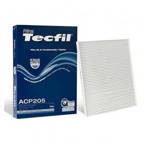 Filtro de Ar Cabine ACP205 - Tecfil