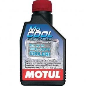 Aditivo para Radiador Mocool 500ml (reduz em até 15º C a temperatura do motor) - Motul