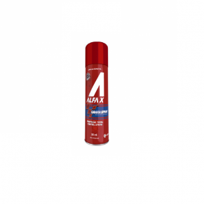 Alfa X Blue Graxa Spray Blue Performance 300ml