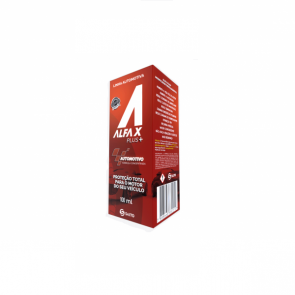 Alfa-X Plus+ 100ml