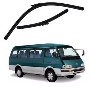 Kit Palhetas para Asia Motors Topic Ano 1993 - 2003