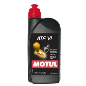 Óleo De Cambio Automático Motul ATF VI 1L
