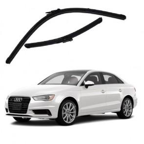 Kit Palhetas para Audi A3 Sedan Ano 2014 - Atual