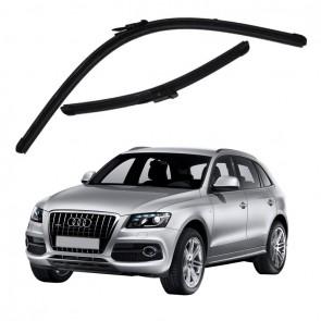 Kit Palhetas para Audi Q5 Ano 2011 - Atual