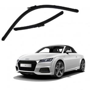 Kit Palhetas para Audi TT Ano 2015 - Atual