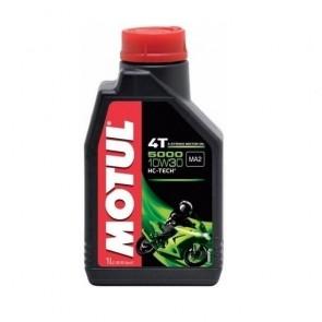 Óleo Motul 5000 10w30 1L (Semi-sintético)