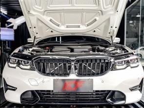 Reprogramação de ECU - BMW 328i