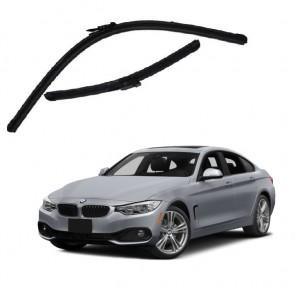 Kit Palhetas para BMW Série 4 Ano 2015 - Atual