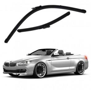 Kit Palhetas para BMW Série 6 Ano 2012 - Atual