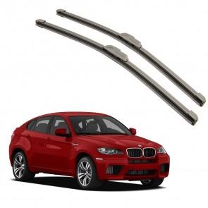 Kit Palhetas para BMW Série X6 Ano 2010 - 2012