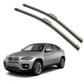 Kit Palhetas para BMW Série X6 Ano 2013 - 2014