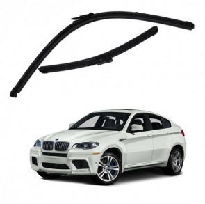Kit Palhetas para BMW Série X6 Ano 2013 2014