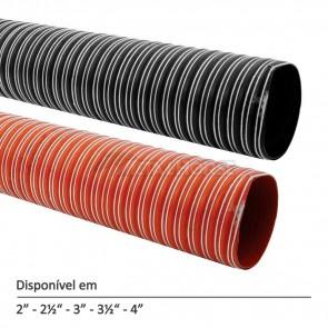 Duto de Ar (Brake Duct) x 4 Metros - Diversos Tamanhos