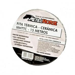 Fita Térmica Cerâmica MHTTC-15M Termotape