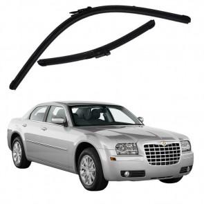 Kit Palhetas para Chrysler 300 C Ano 2007 - Atual