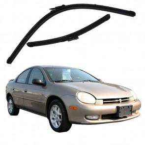 Kit Palhetas para Chrysler Neon Ano 1999 - 2002