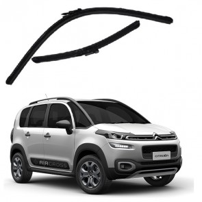 Kit Palhetas para Citroen Air Cross Ano 2009 - 2016