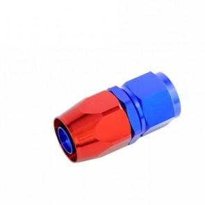 Conexão Epman 12AN Reta - Azul / Vermelha