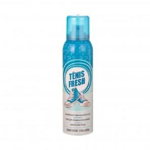 Desodorante para Calçados e Pés Tenis Fresh 150ml - Petroplus