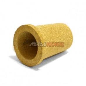 Refil / Elemento Filtrante em Cobre para Filtro de Combustível 30 microns