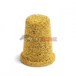 Refil / Elemento Filtrante em Cobre para Filtro de Combustível 150 microns