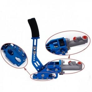 Alavanca Freio De Mão Hidráulico Com Regulagem Epman - Azul