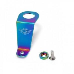 Suporte Radiador / Intercooler Universal Longo Epman - Neo Chrome